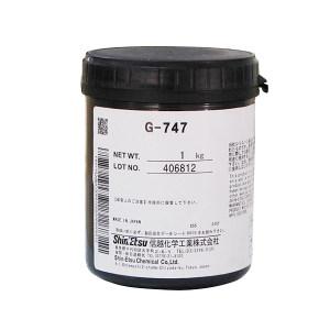 SHINETSU/信越 导热硅脂 G-747 1kg 1罐
