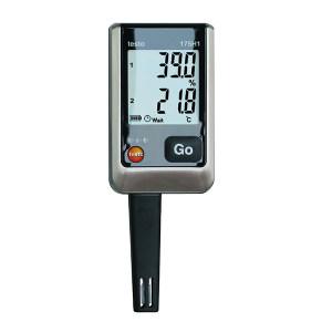 TESTO/德图 温湿度记录仪 testo 175 H1 1台