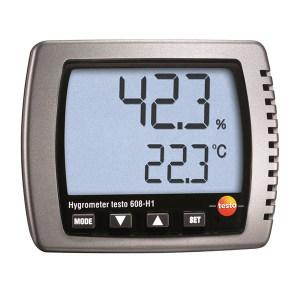 TESTO/德图 温湿度表 testo 608-H1 1台