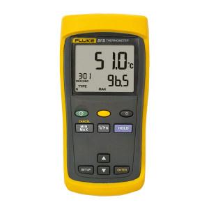 FLUKE/福禄克 接触式测温仪 FLUKE-51-II 2276914 1个