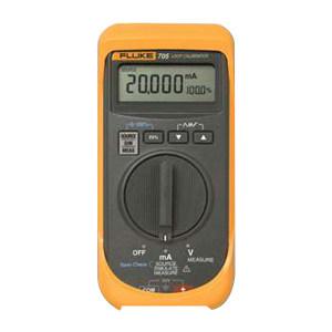 FLUKE/福禄克 回路校准仪 FLUKE-705 1个