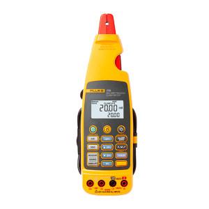 FLUKE/福禄克 过程电流钳形表 FLUKE-773CHN 1个