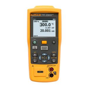 FLUKE/福禄克 F714温度校准器 FLUKE-714C 1个