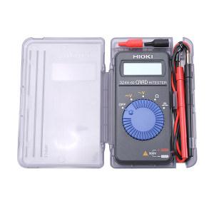 HIOKI/日置 卡片式万用表 3244-60 60g 9.5mm厚 1件