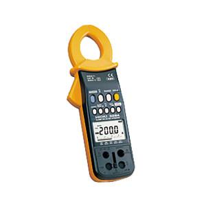 HIOKI/日置 交直流钳型表 3284 万用表功能 交直流超薄钳形表 200A 1件