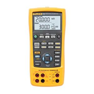 FLUKE/福禄克 过程校准仪 FLUKE-726 1个