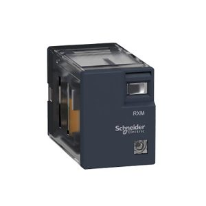 SCHNEIDER/施耐德电气 RXM 中间继电器 RXM2LB2BD 1个