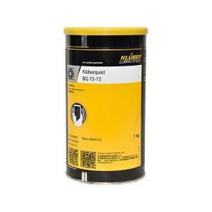 KLUBER/克鲁勃 润滑剂 KLUBERQUIET BQ72-72 1kg 1桶