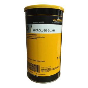 KLUBER/克鲁勃 润滑脂 MICROLUBE GL 261 1kg 1桶