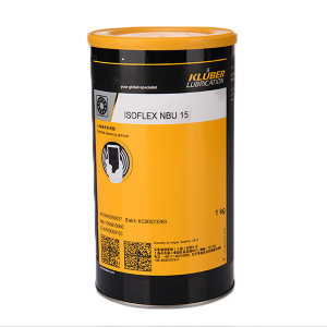 KLUBER/克鲁勃 润滑剂 ISOFLEX NBU15 1kg 1桶
