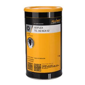 KLUBER/克鲁勃 润滑剂 ISOFLEX  TOPAS NCA 52 1kg 1桶