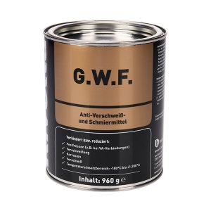 RIVOLTA 螺纹润滑脂 RIVOLTA GWF 960g 1罐