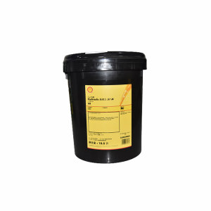 SHELL/壳牌 液压油 HYDRAULIC-S1M68 18L 1桶