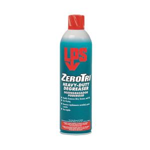 LPS ZEROTRI 强力速挥发除油剂 03520 15oz 1罐