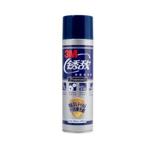 3M 锈敌防锈润滑剂 470mL 1罐