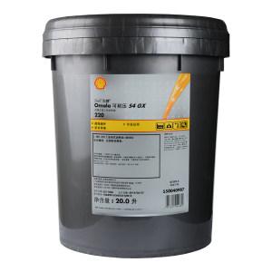 SHELL/壳牌 齿轮油 OMALA-S4GX220 20L 1桶