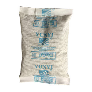 YUNYI/运宜 蒙脱石干燥剂无纺布 蒙脱石干燥剂 250g 1包