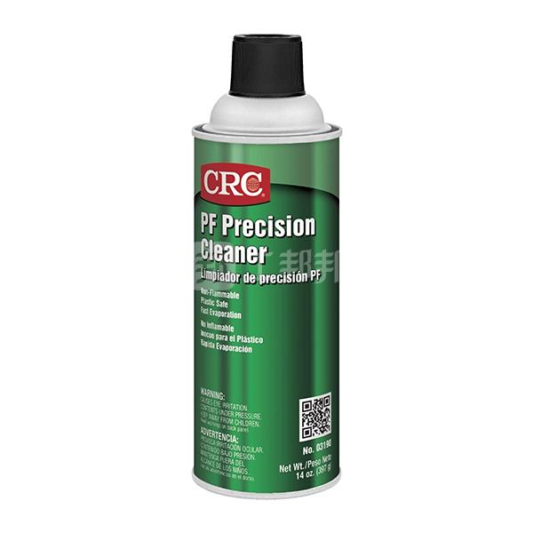 CRC PF精密电子清洁剂 03190 14oz 1罐