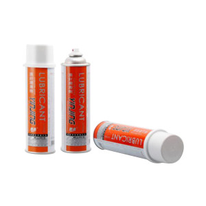 YINJING/银晶 高温顶针油 LT-16S 450mL 1罐