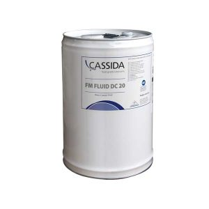 FUCHS/福斯 食品级白矿油 CASSIDA FM FLUID DC 20 22L 1桶