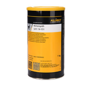 KLUBER/克鲁勃 润滑剂 SYNTH UH1 14-151 1kg 1桶
