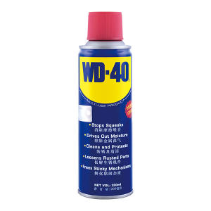 WD-40 除湿防锈润滑剂 86200 200mL 1罐