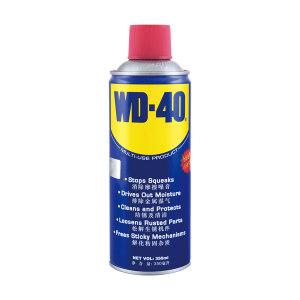 WD-40 除湿防锈润滑剂 86350 350mL 1罐