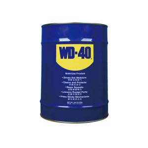 WD-40 除湿防锈润滑剂 86820A 20L 1桶