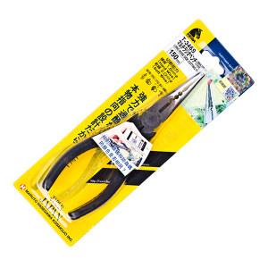 KEIBA/马牌 多用电工尖嘴钳 T-346S 150mm 1把