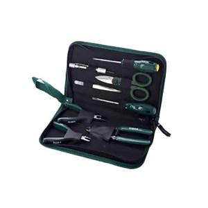SATA/世达 电子维修组套 SATA-03750 8件(拉链包) 1套