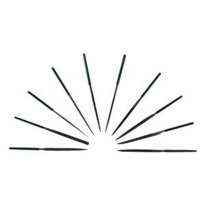 SATA/世达 什锦锉 SATA-03802 10件 4×160mm 1套
