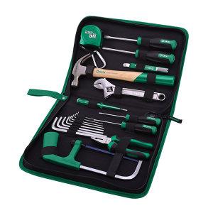 SATA/世达 基本维修组套 SATA-04110 19件(拉链包) 1套