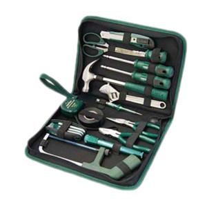 SATA/世达 基本维修组套 SATA-06005 27件(拉链包) 1套