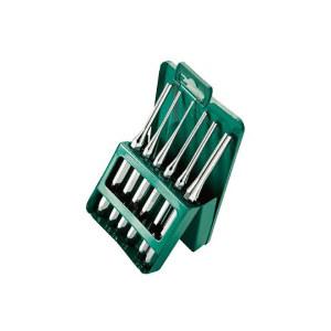 SATA/世达 销冲组套 SATA-09162 6件(铁盒) 1套