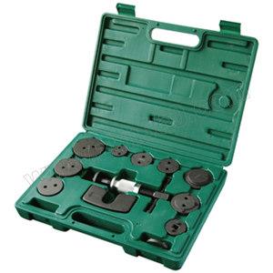 SATA/世达 刹车分泵调整组 SATA-09412 12件(吹塑箱) 1套