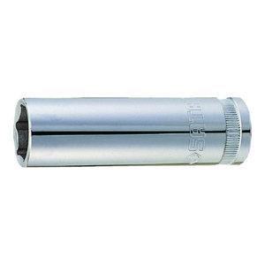 SATA/世达 6.3mm系列公制6角长套筒 SATA-11404 7mm 1只