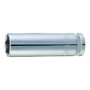 SATA/世达 6.3mm系列公制6角长套筒 SATA-11405 8mm 1只