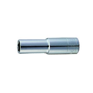 "SATA/世达 10mm系列英制6角长套筒 SATA-12204 9/16"" 1只"
