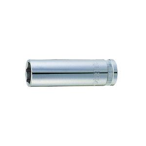 SATA/世达 10mm系列公制6角长套筒 SATA-12405 12mm 1只