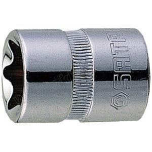 SATA/世达 10mm系列花形套筒 SATA-12709 E14 1只