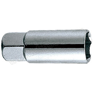 SATA/世达 10mm系列火花塞套筒 SATA-12916 21mm 1只