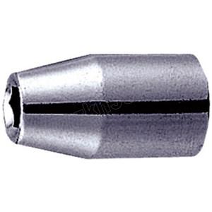 SATA/世达 10mm系列旋具头接头 SATA-12917 10mm×六角6.3mm 1个