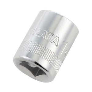"SATA/世达 12.5mm系列英制6角套筒 SATA-13103 7/16"" 1只"