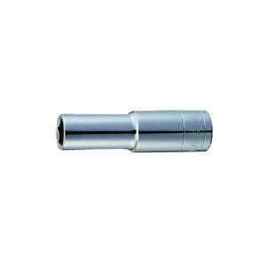 "SATA/世达 12.5mm系列英制6角长套筒 SATA-13201 3/8"" 1只"