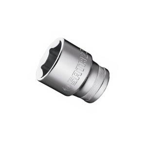 SATA/世达 12.5mm系列公制6角套筒 SATA-13301 10mm 1只