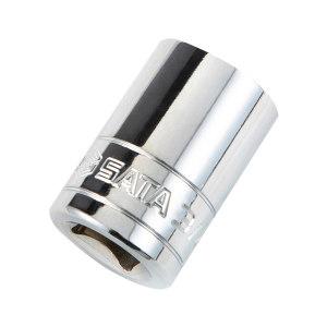 "SATA/世达 12.5mm系列英制12角套筒 SATA-13514 1-1/8"" 1只"