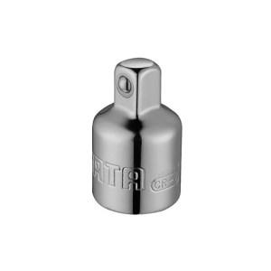 SATA/世达 12.5mm系列 SATA-13913 方孔12.5mm×方头10mm 1个