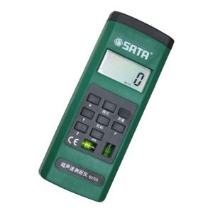 SATA/世达 超声波测距仪 SATA-62703 0.55-15M 1个