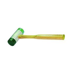 SATA/世达 木柄安装锤 SATA-92501 22mm 160g 1把
