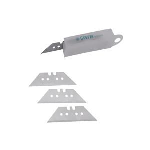 SATA/世达 实用刀梯形刀片 SATA-93434A 60×19×0.6mm 1组